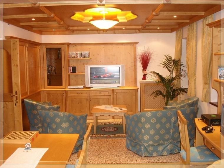 Sala soggiorno for Buon soggiorno